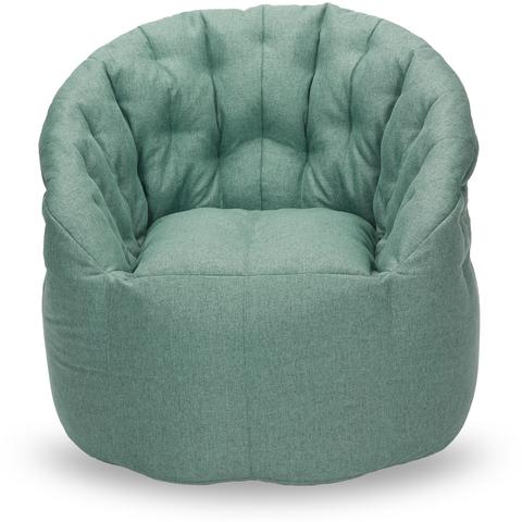 Бескаркасное кресло «Австралия», Мятный