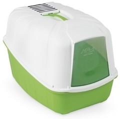MPS био-туалет KOMODA 54х39х40h см с совком салатовый