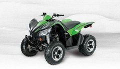 Квадроцикл Arctic Cat XC 450 фото