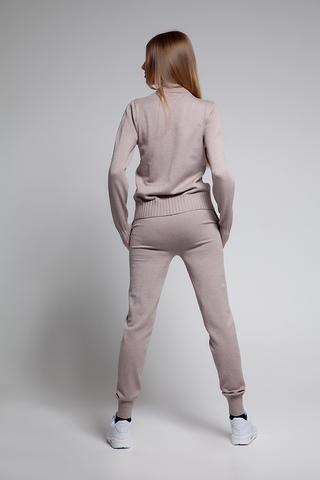 Спортивный костюм женский с водолазкой купить