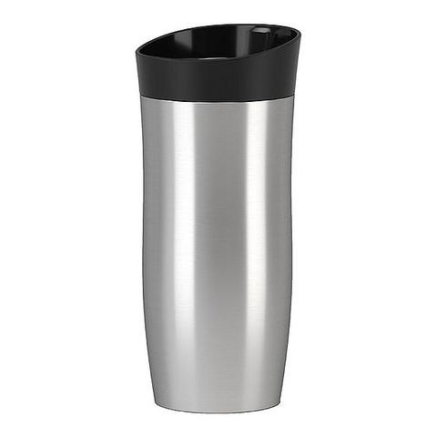 Термокружка Emsa City Mug (0,36 литра), серая