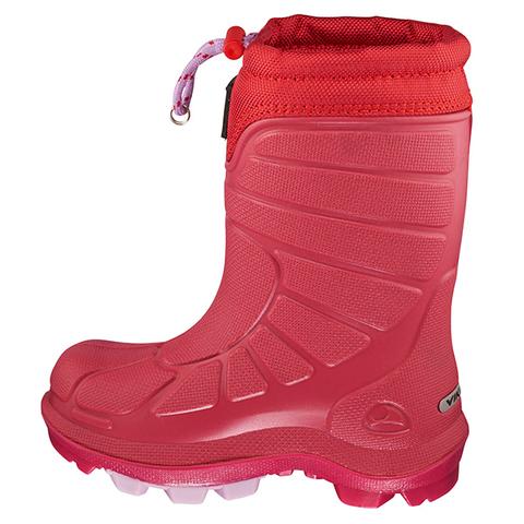 Детские сапоги Viking Extreme Cerise/Pink