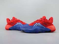 adidas D.O.N. Issue 1 'Spider-Man'