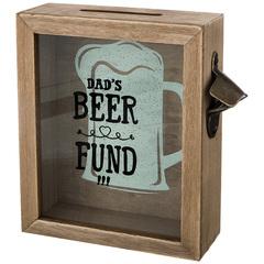 Копилка для пробок «Фонд Папиного Пива», фото 1