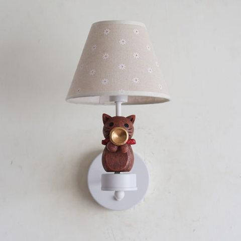 Настенный светильник Cat by Bamboo (D)