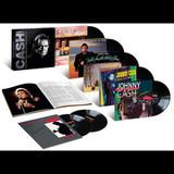 Johnny Cash / Complete Mercury Albums 1986-1991 (7LP)