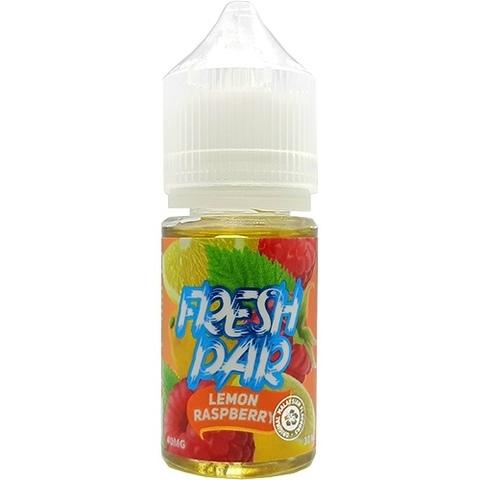 Lemon Raspberry by Fresh Par salt 30мл