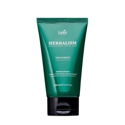 Lador HERBALISM Маска для волос HERBALISM TREATMENT 150ML