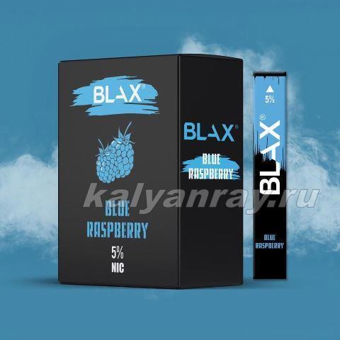 Электронное бестабачное устройство Blax Pods, 5% nic - Голубая Малина