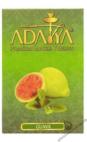 Табак Adalya Guava (Гуава) 50 г