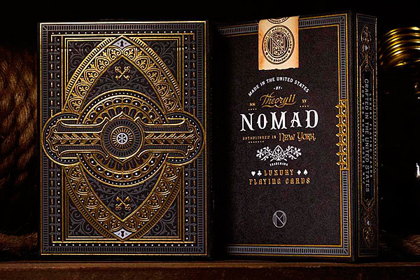 NoMad от Theory11