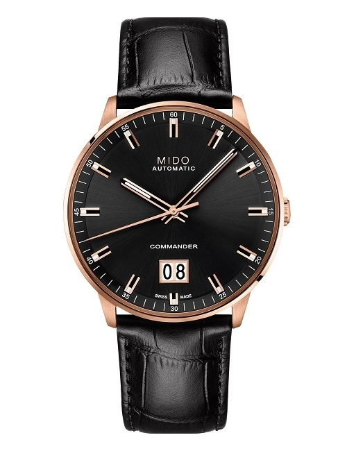 Часы мужские Mido M021.626.36.051.00 Commander