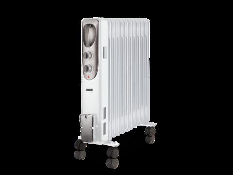 Радиатор масляный - Zanussi Loft ZOH/LT-07W 1500W (7 секций)