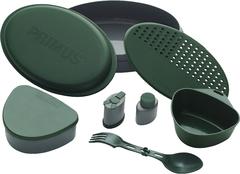 Набор посуды Primus Meal Set Green - 2