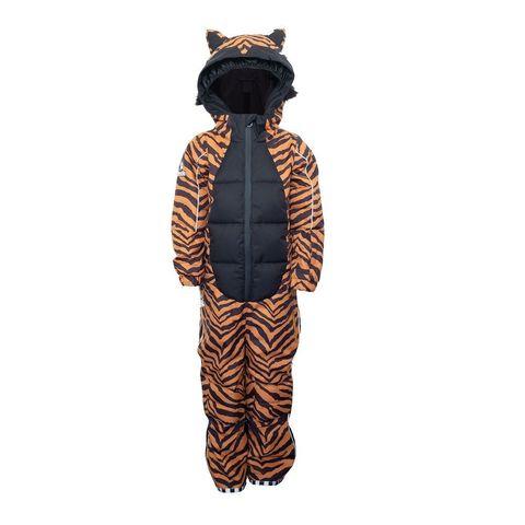 Комбинезон WeeDo Tiger (полосатый)