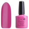 Гель лак CND Shellac Hot Pop Pink купить за 900руб