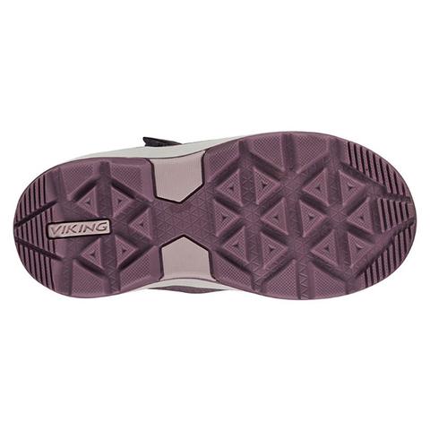 Зимние ботинки Викинг Play II R GTX Dusty Pink