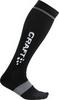 Носки для бега Craft Compression черные