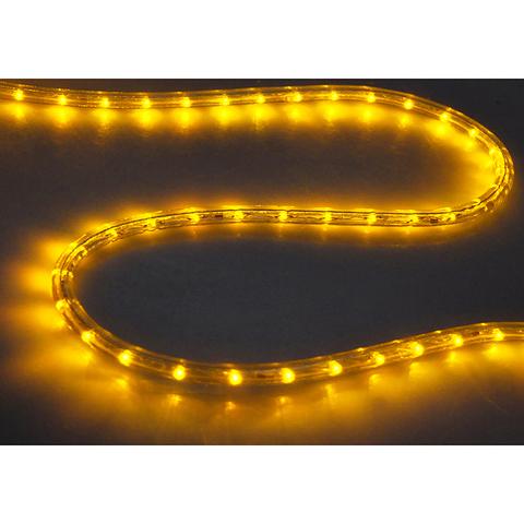 лента дюралайт светодиодная желтая 50 метров купить оптом лед
