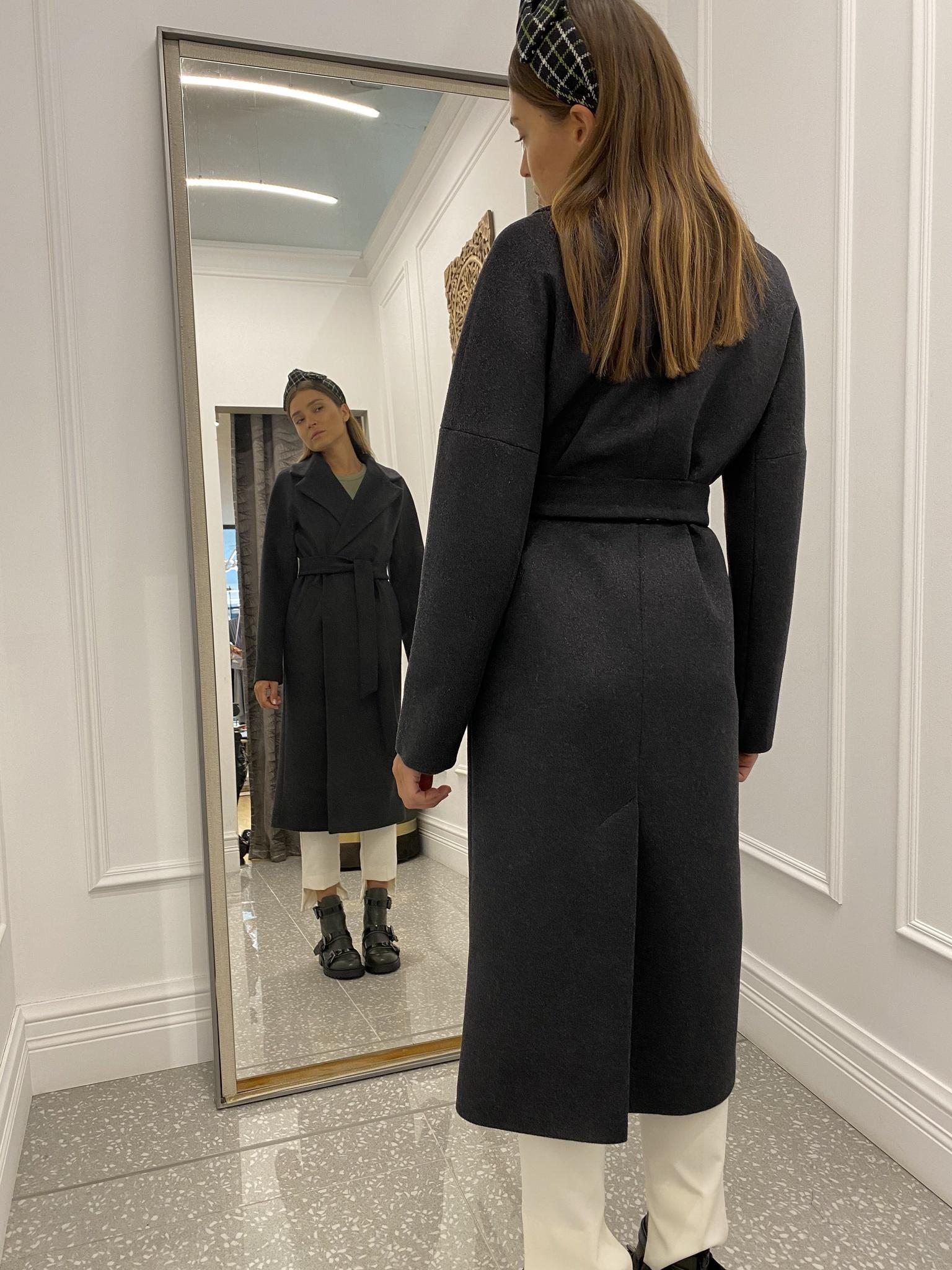 Пальто, Ballerina, PEKIN (черный)