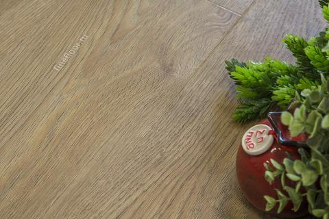 Fine Floor серия 1900 Rich New 43 класс замок (уп. 1,76 м2) Дуб Тоскана  FF-1972