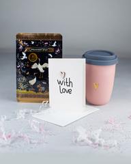 Tea box OH! GIRL