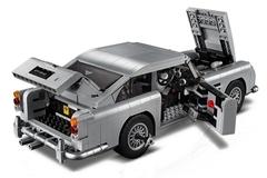 Конструктор Сити Креатор  11010 Aston Martin 1295 дет