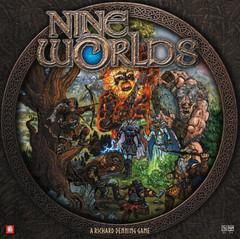 Nine Worlds