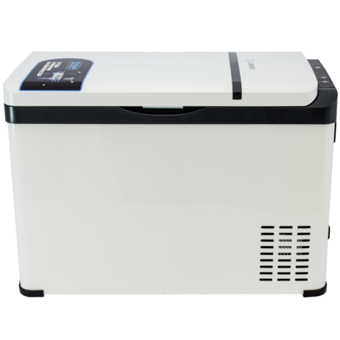 Компрессорный автохолодильник Libhof K-30 (12V/24V, 110V/220V опционально, 31л)