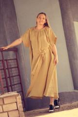 Вика. Платье женское PL-4241