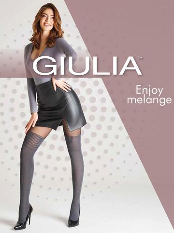 Колготки Enjoy Melange 04 Giulia