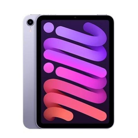 iPad mini 2021, Wi-Fi, 256 ГБ, Фиолетовый