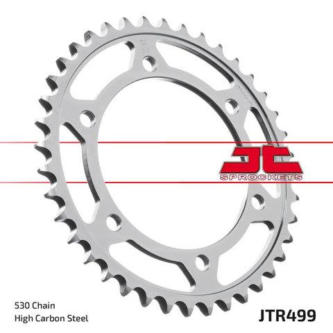 Звезда JTR499.38