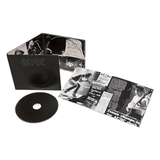 AC/DC ‎/ Back In Black (Remasters Edition)(CD)