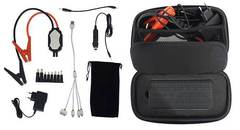 Купить пуско-зарядное устройство AURORA ATOM 10 от производителя, недорого и с доставкой.