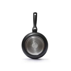 4338 FISSMAN Black Onyx Сковорода 24 см с индукционным дном