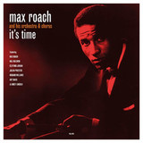 Max Roach His Chorus And Orchestra ‎/ It's Time (LP)