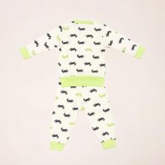 Пижама детская E21K-15P101