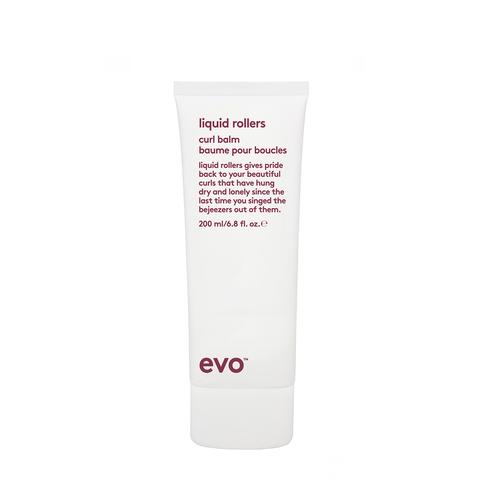 EVO Бальзам для упругих локонов жидкие би[goody] Liquid Rollers Curl Balm