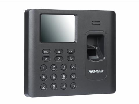 Терминал доступа Hikvision DS-K1A802MF