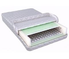 """Матрац """"R-ст Коррадо"""" (87 см х 190 см) для кровати (618) —   (MK-4205)"""