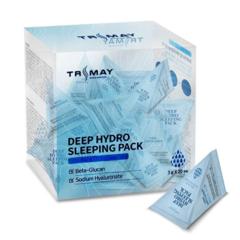 Trimay - Увлажняющая ночная маска