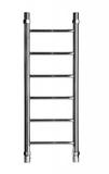 Галант-3 80х30 Полотенцесушитель водяной L43-83-6