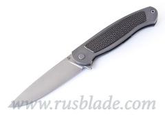 Cheburkov Scout M390 CF Silver Twill