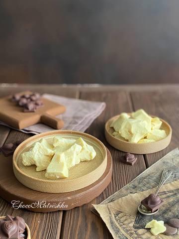 Какао-масло натуральное из Венесуэлы Fino de Aroma