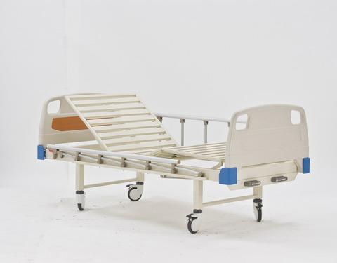 Медицинская кровать E-8 (ММ-16) - фото