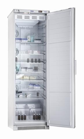 Холодильник фармацевтический ХФ-400-2 «POZIS» дверь металл - фото