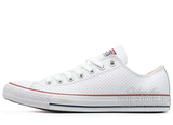Кеды Converse All Stars Chuck Taylor Leather Low White