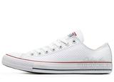 Кеды Converse All Stars Chuck Taylor Leather Low White