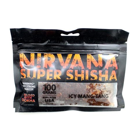 Табак для кальяна Nirvana Icy Mang-Tang 100 гр